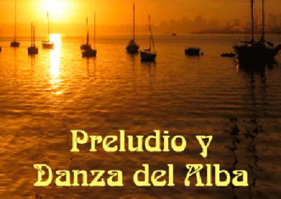 Preludio y Danza del Alba (Quinteto de metales y Banda)