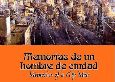 Memorias de un hombre de ciudad (Orchestra)