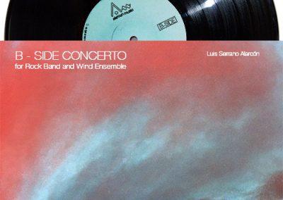 B-Side Concerto